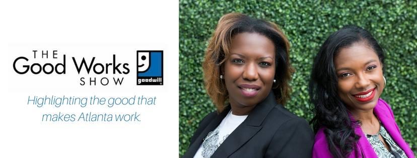 The Good Works Show Features Breakthrough Atlanta