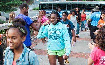 Breakthrough Atlanta Receives Grant from the Whitehead Foundation