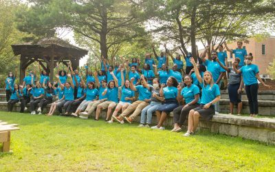 Breakthrough Atlanta and AmeriCorps Team Up for Unique Teaching Opportunity