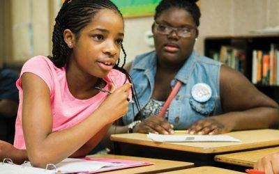 Marietta City Schools joins with Breakthrough Atlanta