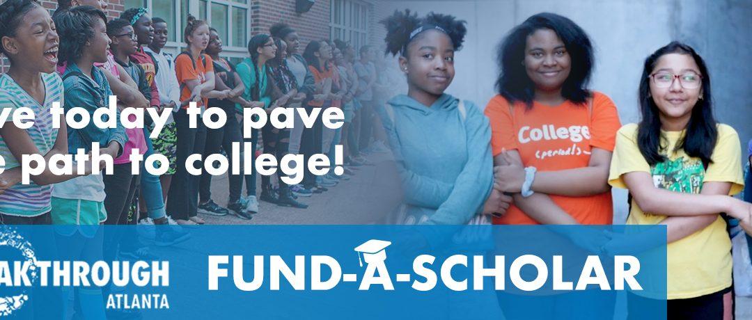 Fund-A-Scholar 2020