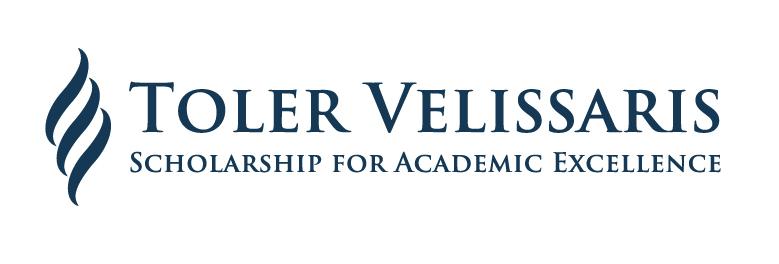 Toler Velissaris Scholarship