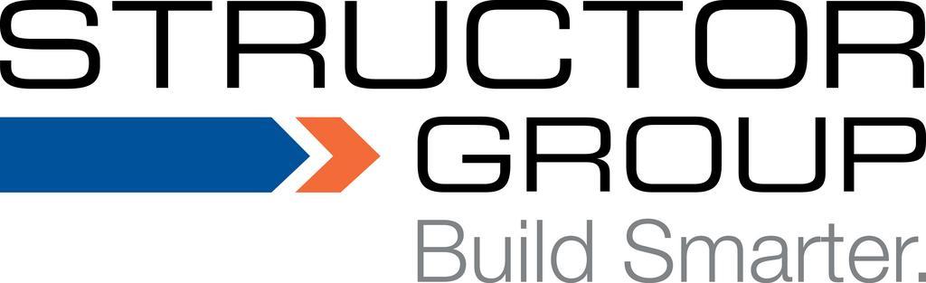 Structor Group Breakthrough Atlanta Sponsor