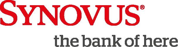 Synovus, Breakthrough Atlanta Sponsor